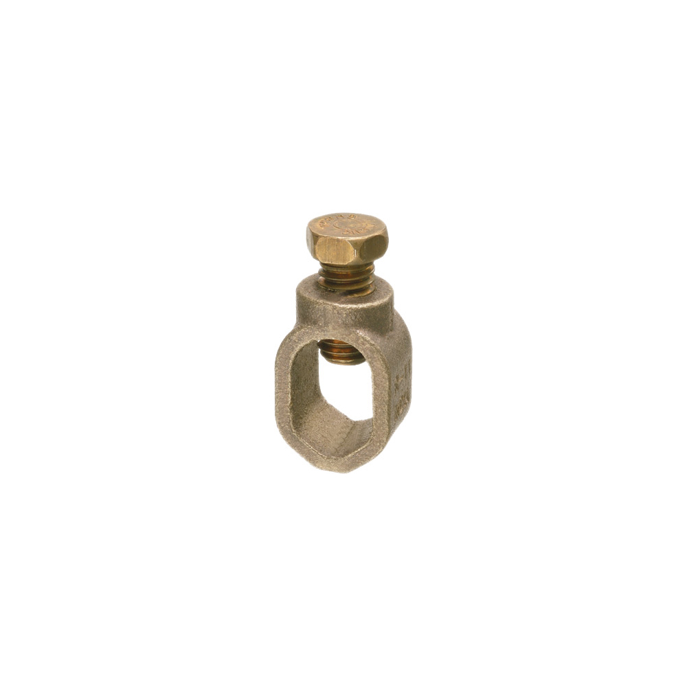 "3/4"" GRD ROD CLAMP"