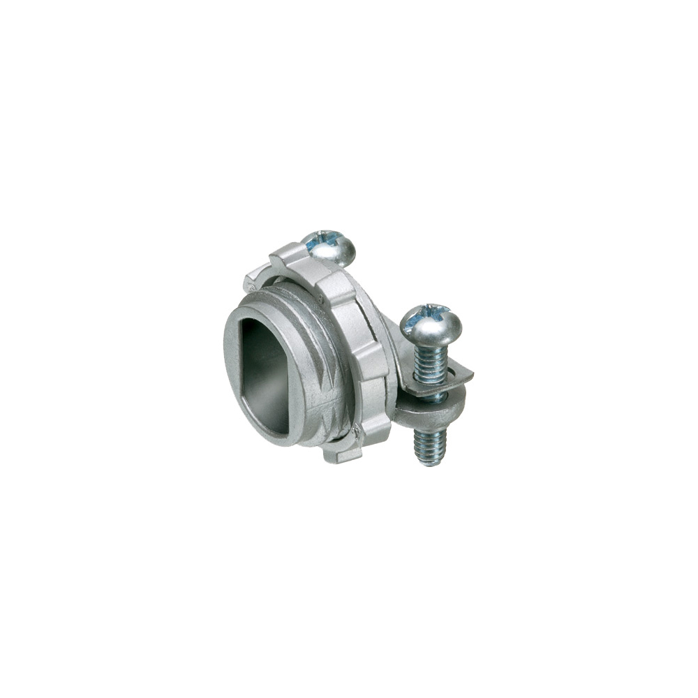 ARL 840 3/8 MC-BX CONN W/SQR