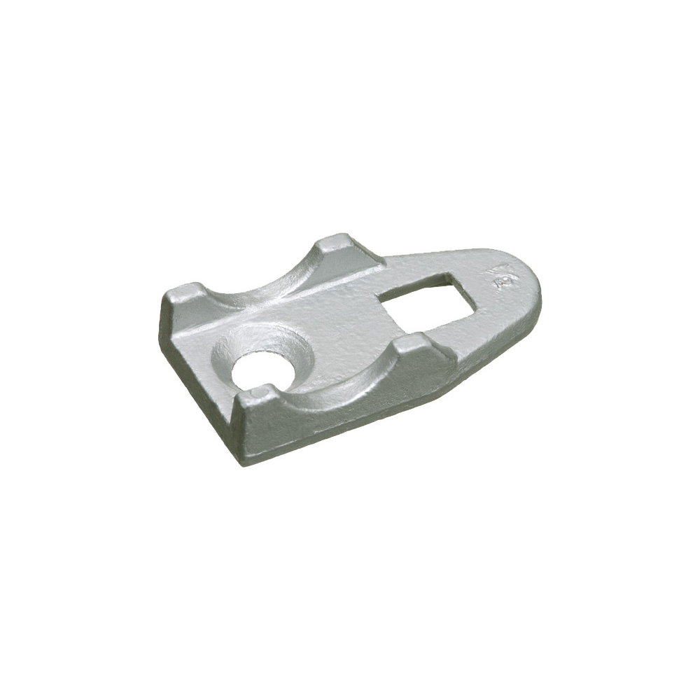 """3/4"""" CLAMP BACK SPACER"""