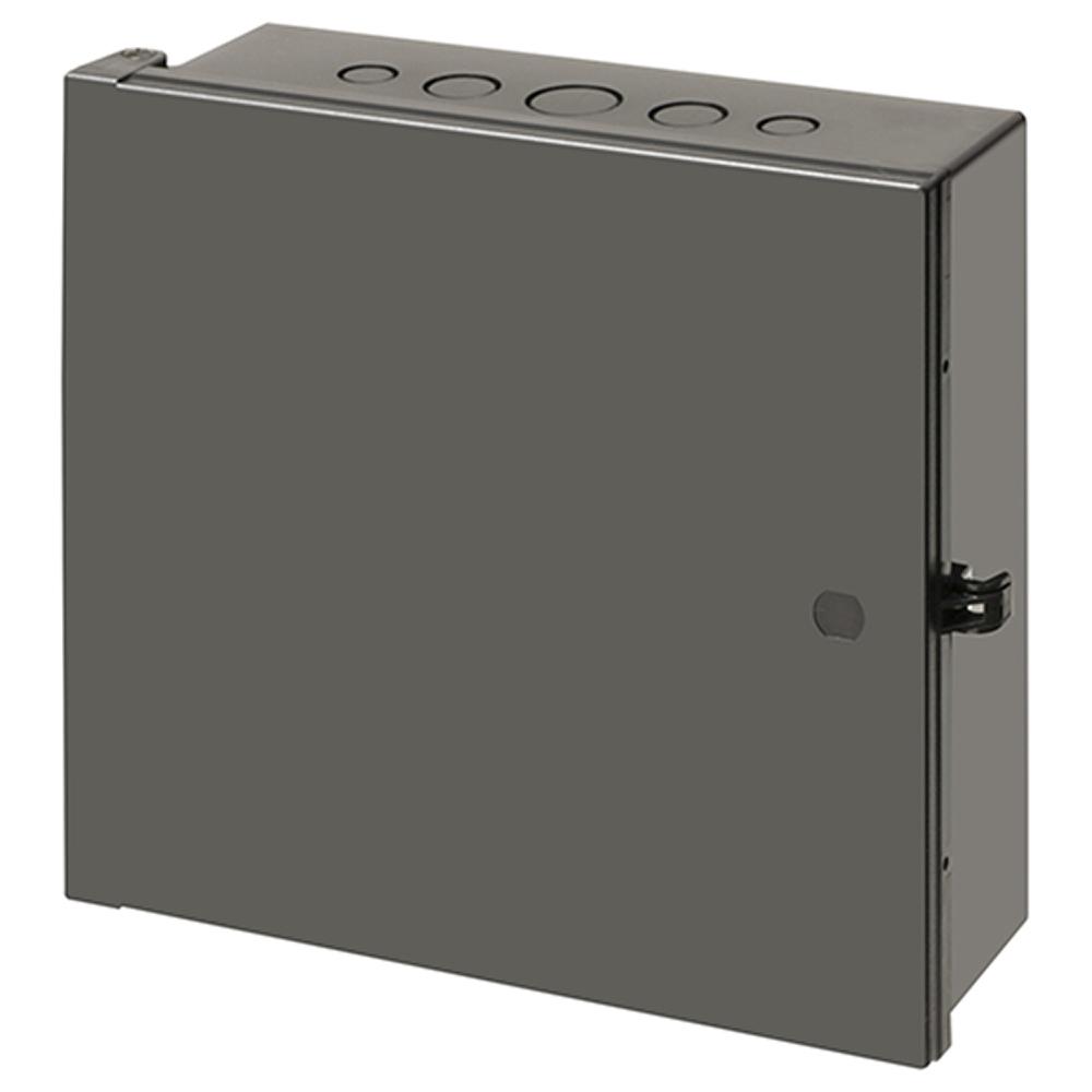 "EQUIPMENT BOX (7""X8"") BL"