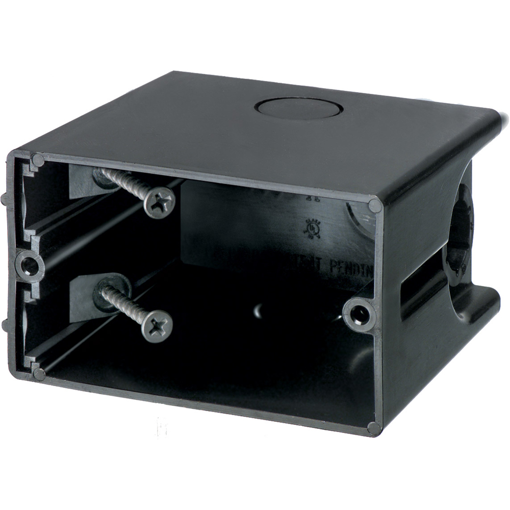 ARL F101H HORIZONTAL DEVICE BOX
