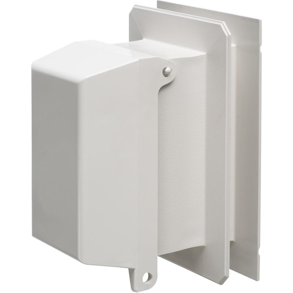 VERTICAL BOX - WHITE C