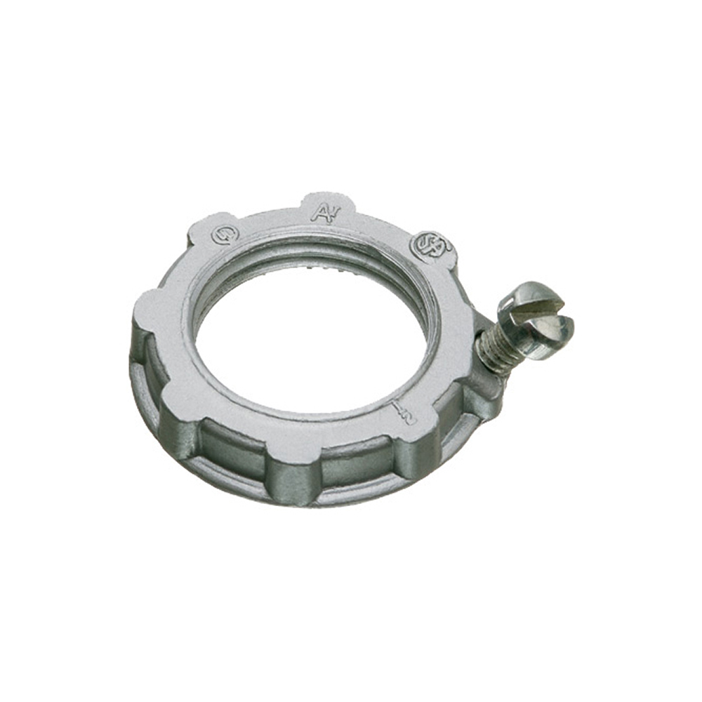 "3/4"" GROUNDING LOCKNUT"