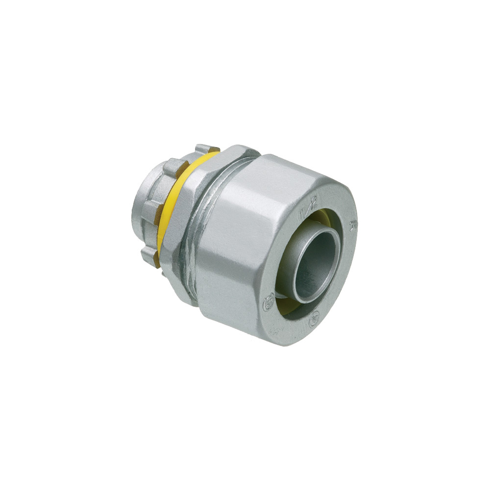 "1/2"" LT STR CONNECTOR"
