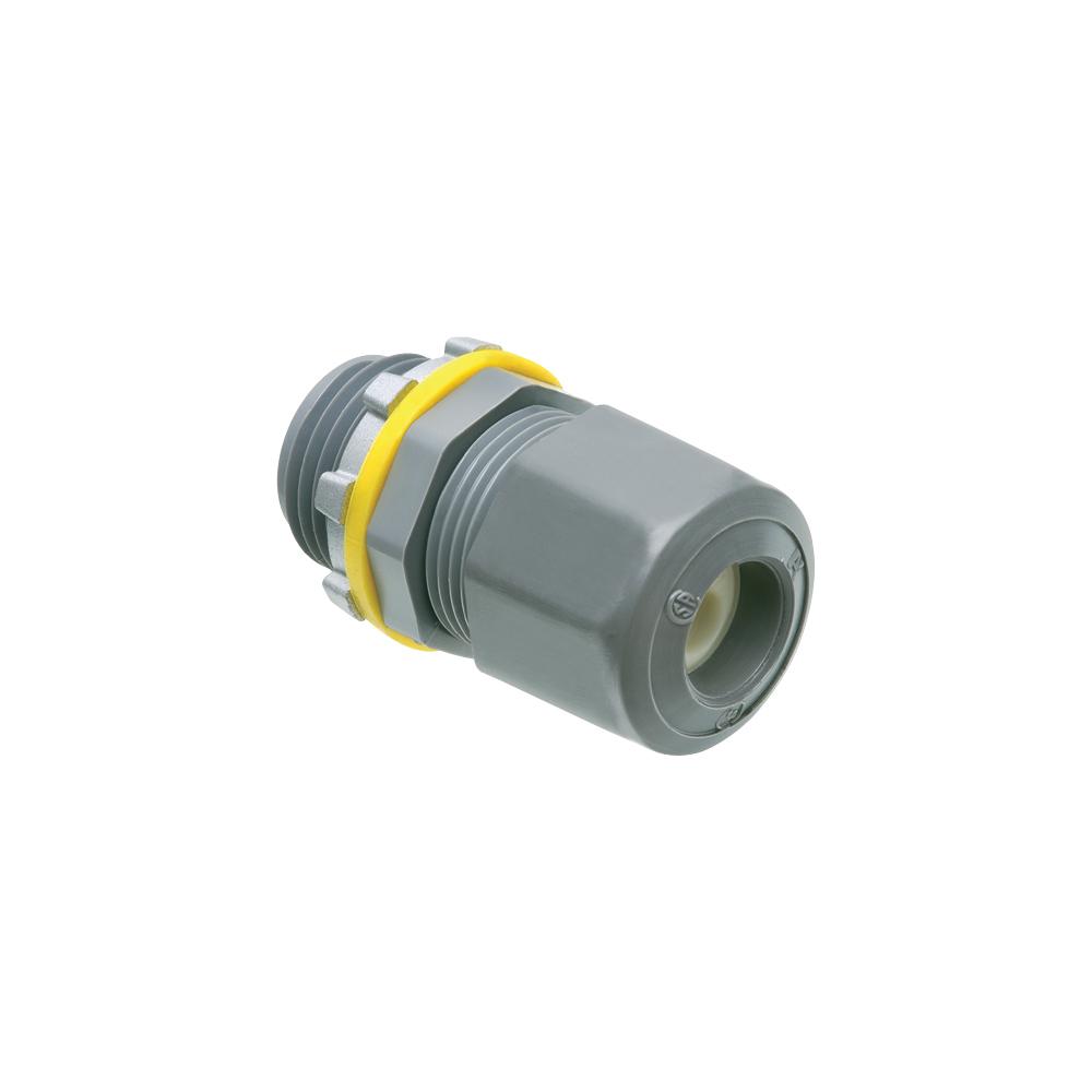 ARL NMUF75 3/4 UF CABLE COMP CONN