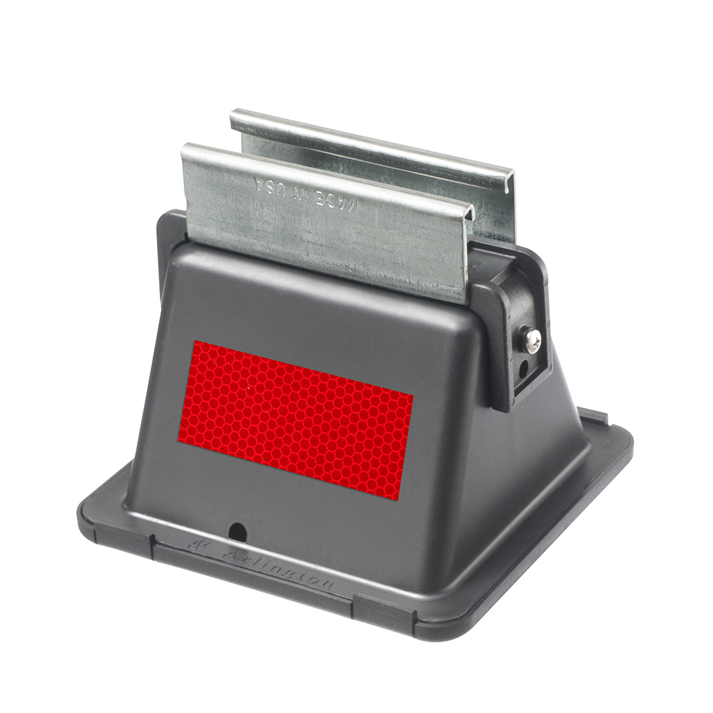 ARLINGTON RTSE405SL ROOF TOPPER W/ CLAMPS