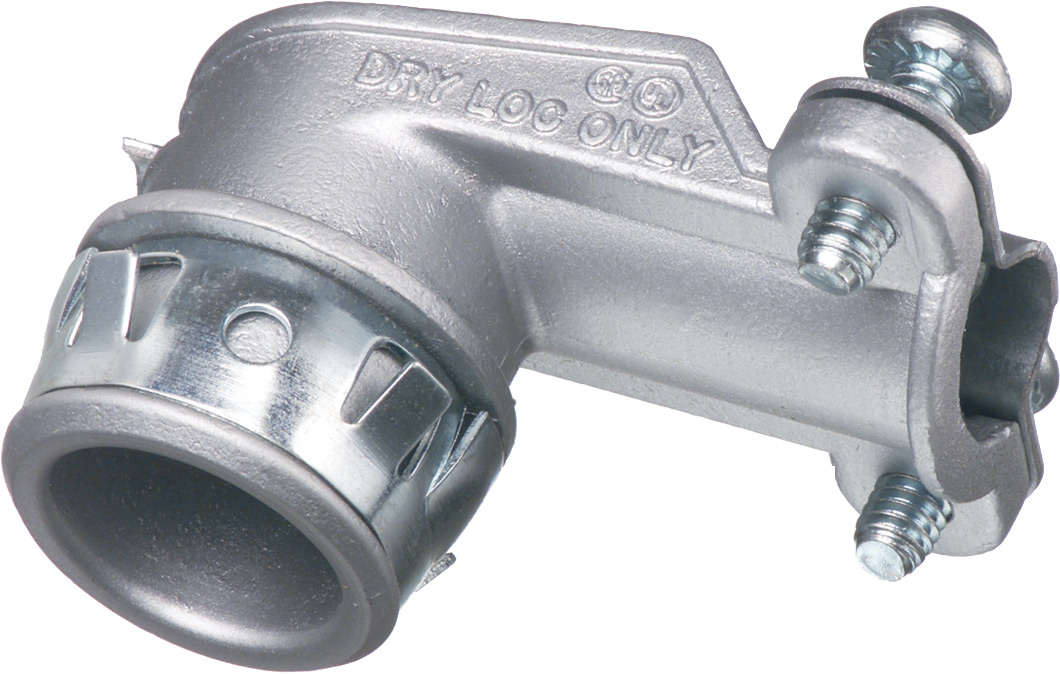 Arlington 85AST ARL 90D SNAP-TITE CONNECTOR