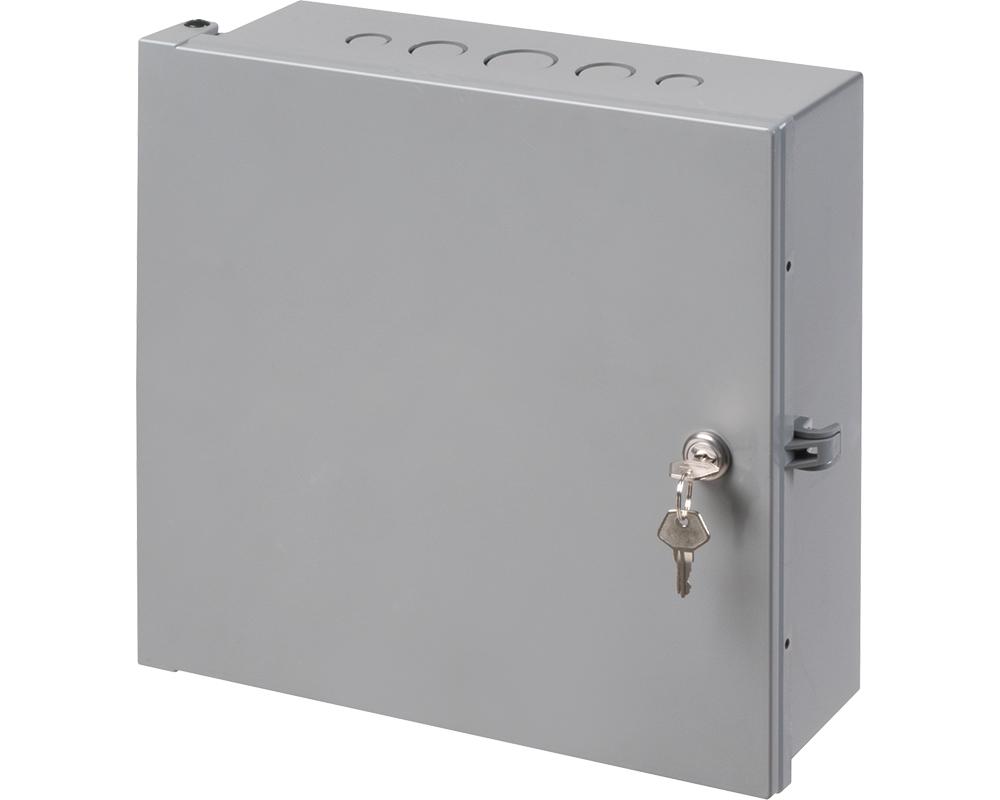 Metallic Electrical Boxes : Electrical j boxes enclosures gutter non metallic