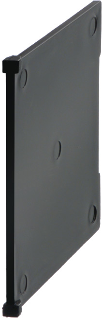 Arlington F102D Voltage Divider