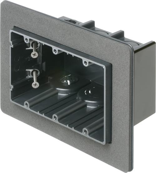 VAPOR BOX 3G W/SCREWS