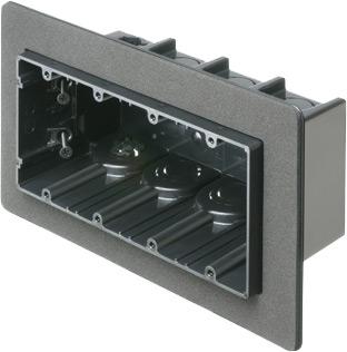 VAPOR BOX 4G W/SCREWS GC