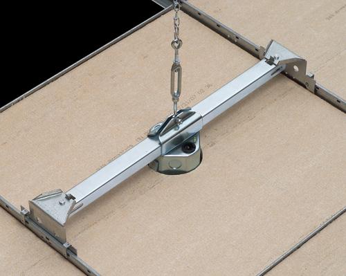 Drop Ceiling Hardware : T bar box hanger cket free engine image for user