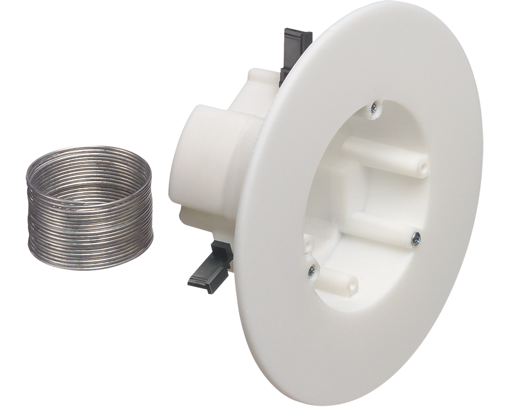 Electrical Boxes (Plastic Round / Ceiling Box)
