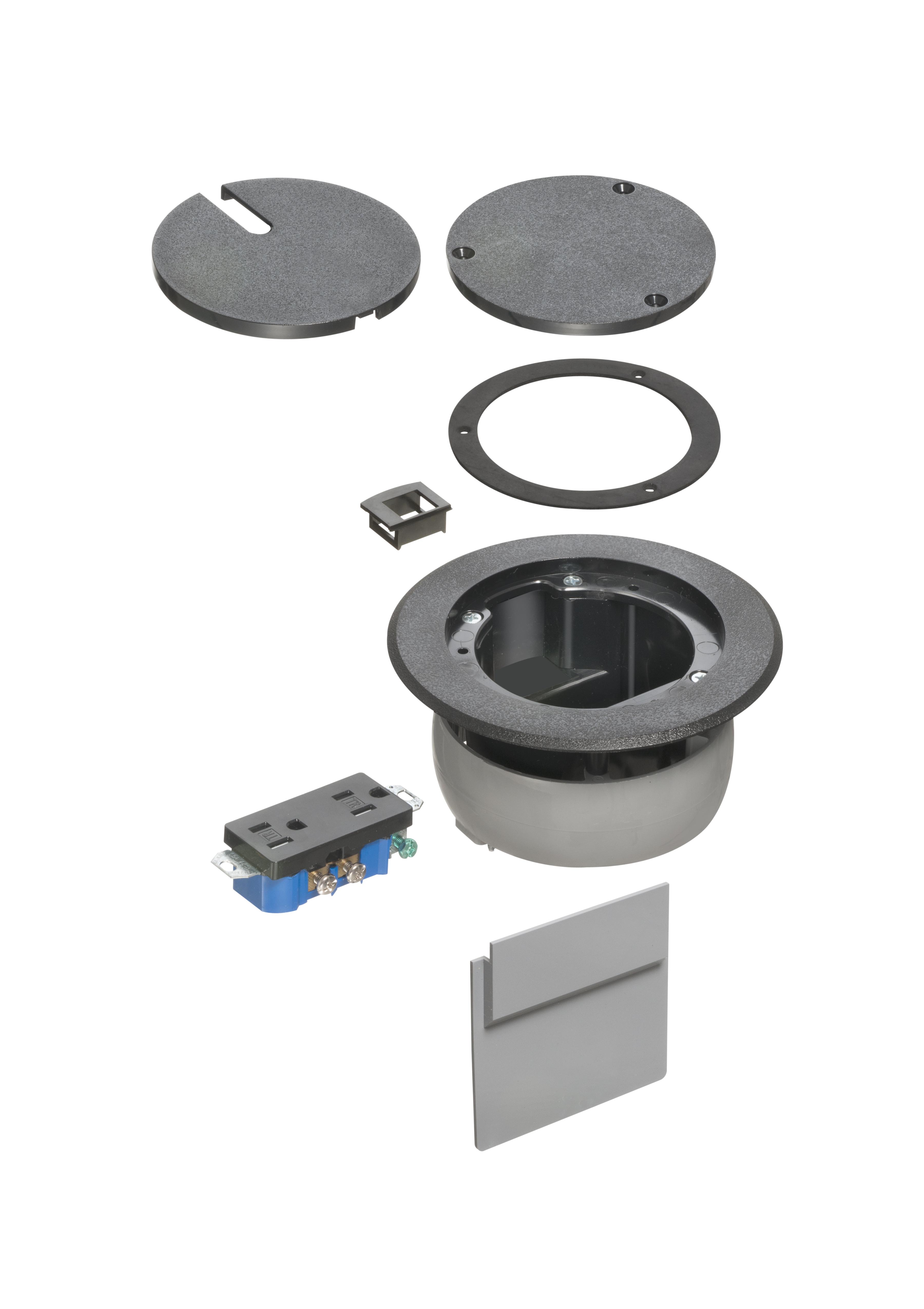 Arlington Flbc4560dbl Product Information