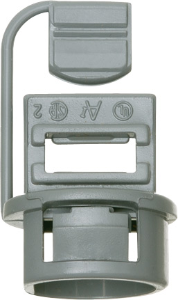 PVC NM CBL CONN 1 WIRE