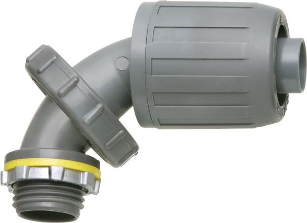 Arlington NMLT590 ARL 1/2 PVC CONN