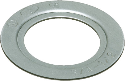 Arlington RW8 1-1/2 in. X 3/4 in. Plated Steel Reducing Washer