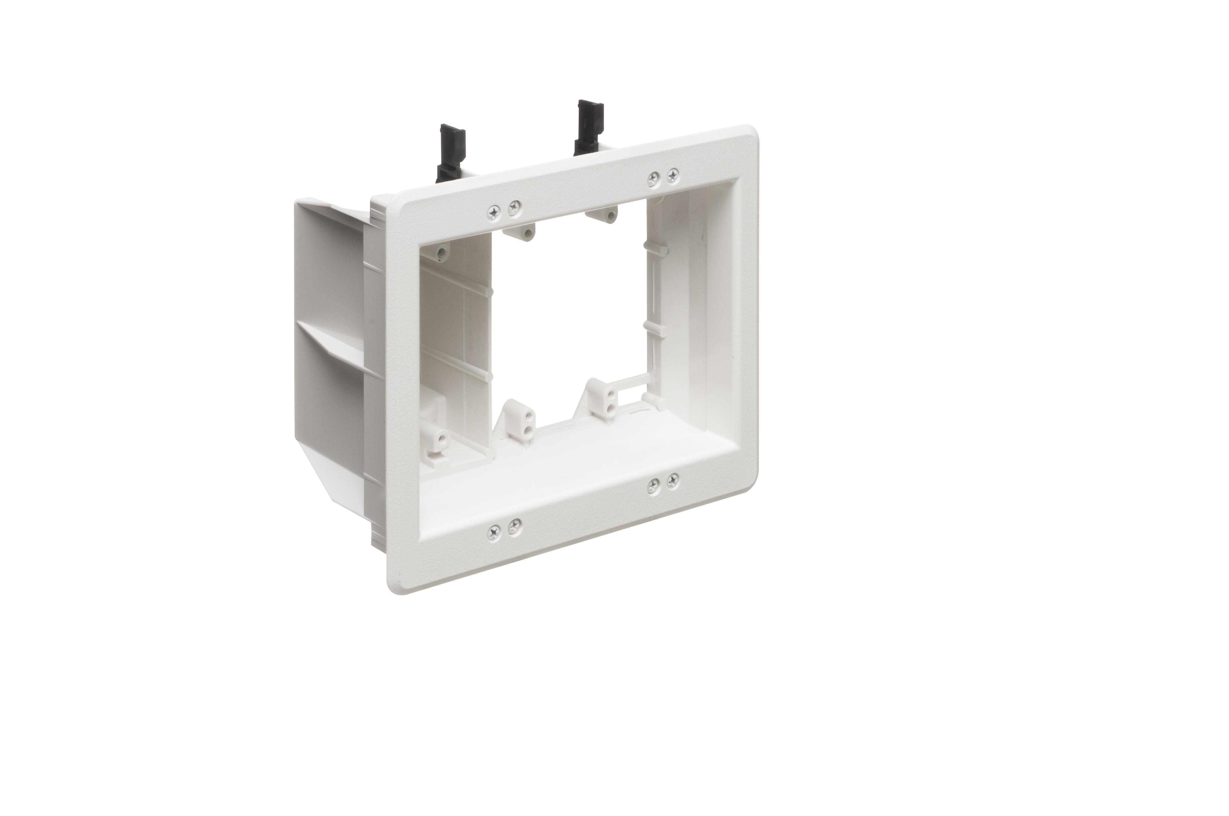 Arlington Tvbu507 Product Information Low Voltage Wiring Standards